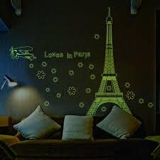 Cheap Eiffel Tower Decorations Online Get Cheap Eiffel Tower Decoration Wall Decal Aliexpress