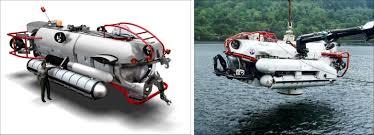 amphibious rescue vehicle submarine rescue think defence