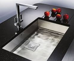 Black Kitchen Sink Faucets Awesome Modern Kitchen Sink Faucets Photo Inspiration Surripui Net