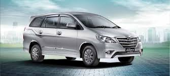 Innova 2014 Interior Toyota Innova Old Vs New Innova Crysta 2016 Comparison