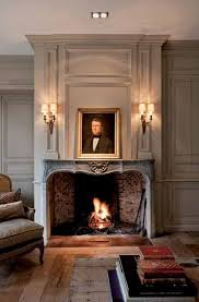 French Country Fireplace - collection country themed homes photos home decorationing ideas