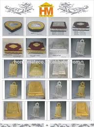 wedding gift quran royal gold plated dusty waste bin tissue holder set with
