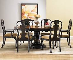 painted dining room set hand painted dining room furniture collection betterimprovement com