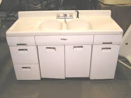 Refinishing Metal Kitchen Cabinets Kitchen Sink Cabinets For Sale Tehranway Decoration