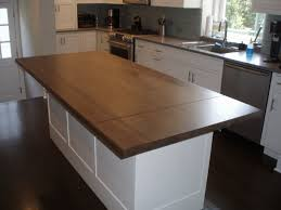 kitchen island with table extension kitchen island table extension smith design kitchen island