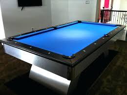 Felt Pool Table by Black Pool Table With Purple Felt How To Clean Black Felt Pool