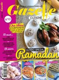 gazelle cuisine gazelle cuisine 7 mags gazelle me