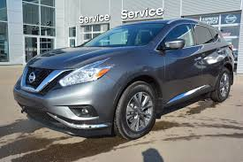 2017 nissan murano platinum black new murano for sale in sherwood park ab sherwood nissan