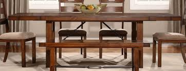 Sofa For Dining Table by Dining Room Furniture Formal Dining Set Casual Dining Set At