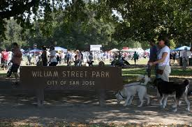 bark in the park san jose largest festival in the us