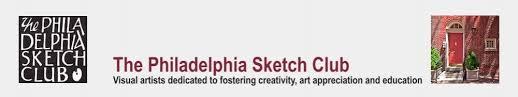 exhibitions philadelphia sketch club local art leagues