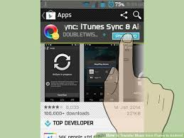 itunes on android 3 ways to transfer from itunes to android wikihow