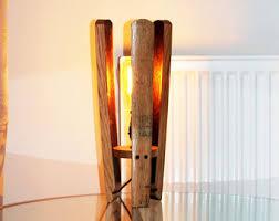 Table Lamp Brass Bulb Holder Edison Bulb Etsy