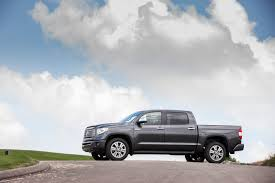 toyota 2016 2016 and 2017 toyota tundra recalled for faulty bumpers 73 000