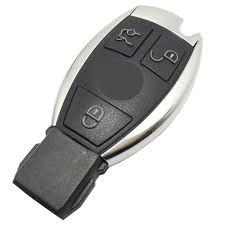 replacement key mercedes aliexpress com buy remote key replacement for mercedes