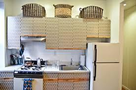 DIY Kitchen Cabinet Makeover For Renters Stars For Streetlights - Kitchen cabinet makeover diy