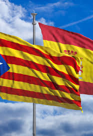 Flag Of Catalonia A Plea For Dialogue An Open Letter On Catalonia Constitutional