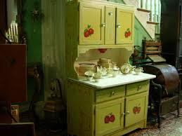 Vintage Hoosier Cabinet For Sale Old Kitchen Cabinets For Sale 6968