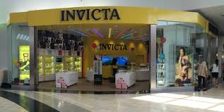 invicta stores locator