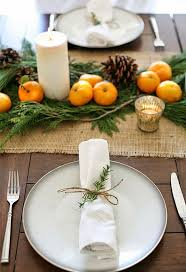 19 thanksgiving tablescapes that will give you major inspo brit co