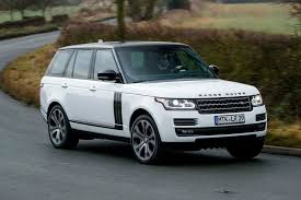 silver range rover sport 2017 2017 land rover range rover svautobiography dynamic first drive