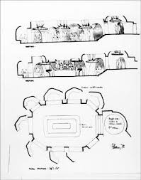 Star Wars Floor Plans Star Wars Behind The Scenes Images Dissect The Mos Eisley Cantina