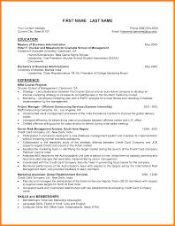 mba marketing experience resume sample new resume sample mba resume sample berathen mba resume sample