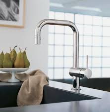 Grohe Kitchen Sink Faucets Grohe Faucet Kitchen Epienso Com