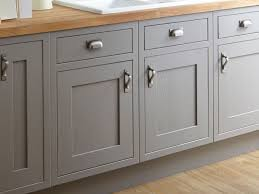 Kitchen Cabinet Doors And Drawers Simple Gray Shaker Cabinet Doors For On Design Ideas