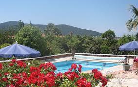chambre d hote a hyeres la giraglia chambres d hôtes détente bien être avec piscine et