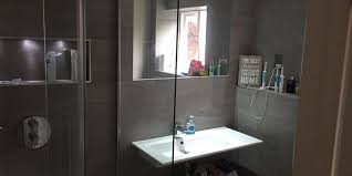 Bathrooms St Albans Shower Room St Albans Al2 March 2016 N Harveyn Harvey
