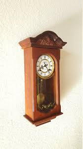 Emperor Grandfather Clock As New Concerto Clock Co Heirloom Quality Westminster Chiming