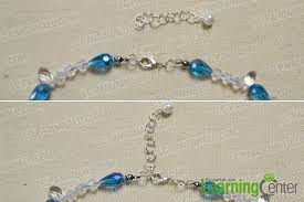 beaded butterfly bracelet images How to make a beaded butterfly charm statement necklace jpg