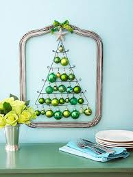 fast and easy wall decoration for christmas u2013 fresh design pedia