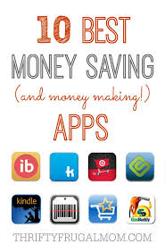 10 Iphone Apps You Can Use To Lead A Frugal Life by 10 Best Money Saving And Money Making Apps