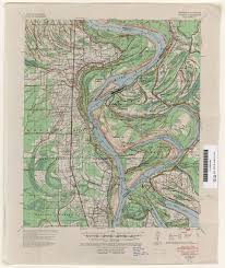 County Map Of Mississippi Mississippi Topographic Maps Perry Castañeda Map Collection Ut