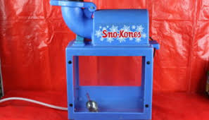 sno cone machine rental food machines products 21 party rentals