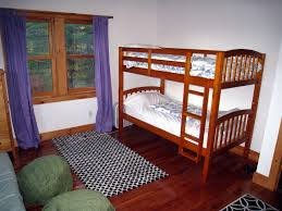 pg24 html one of two bunk beds in the girl s bedroom its really comfortable