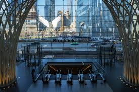 Brookfield Place Map Hey New York City Residents And Visitors Check Out Our New Pop Up