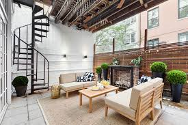 property of the week a 16 8m converted carriage house in new york
