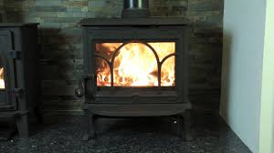 jotul f100 7 5kw wood burning u0026 mutifuel stoves youtube