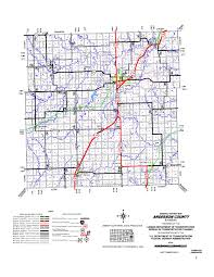 Haskell Map Kansas Department Of Transportation Quarter Inch Scale County Maps