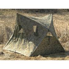 eastman outfitters h2 carbon blind riverbottom camo 103388