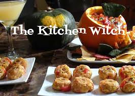 4 halloween appetizers and a cocktail easy halloween snacks