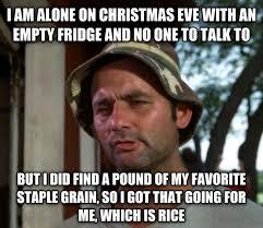 White Christmas Meme - a different white christmas meme guy
