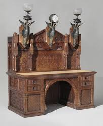 Arts And Crafts Sofa Table by Arts And Crafts Movement Encyclopedia Of Greater Philadelphia
