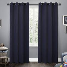 Grey And White Curtain Panels Curtains Curtains And Drapes Kirklands