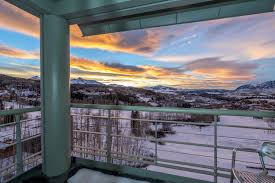 Penthouse Telluride Vacation Rental Penthouse At The Peaks 746