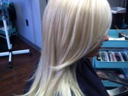 hair platinum highlights blond hair color ideas roots platinum looks
