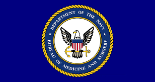 bureau of us navy bureau of medicine and surgery